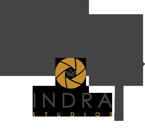 Indra Studios - Home logo