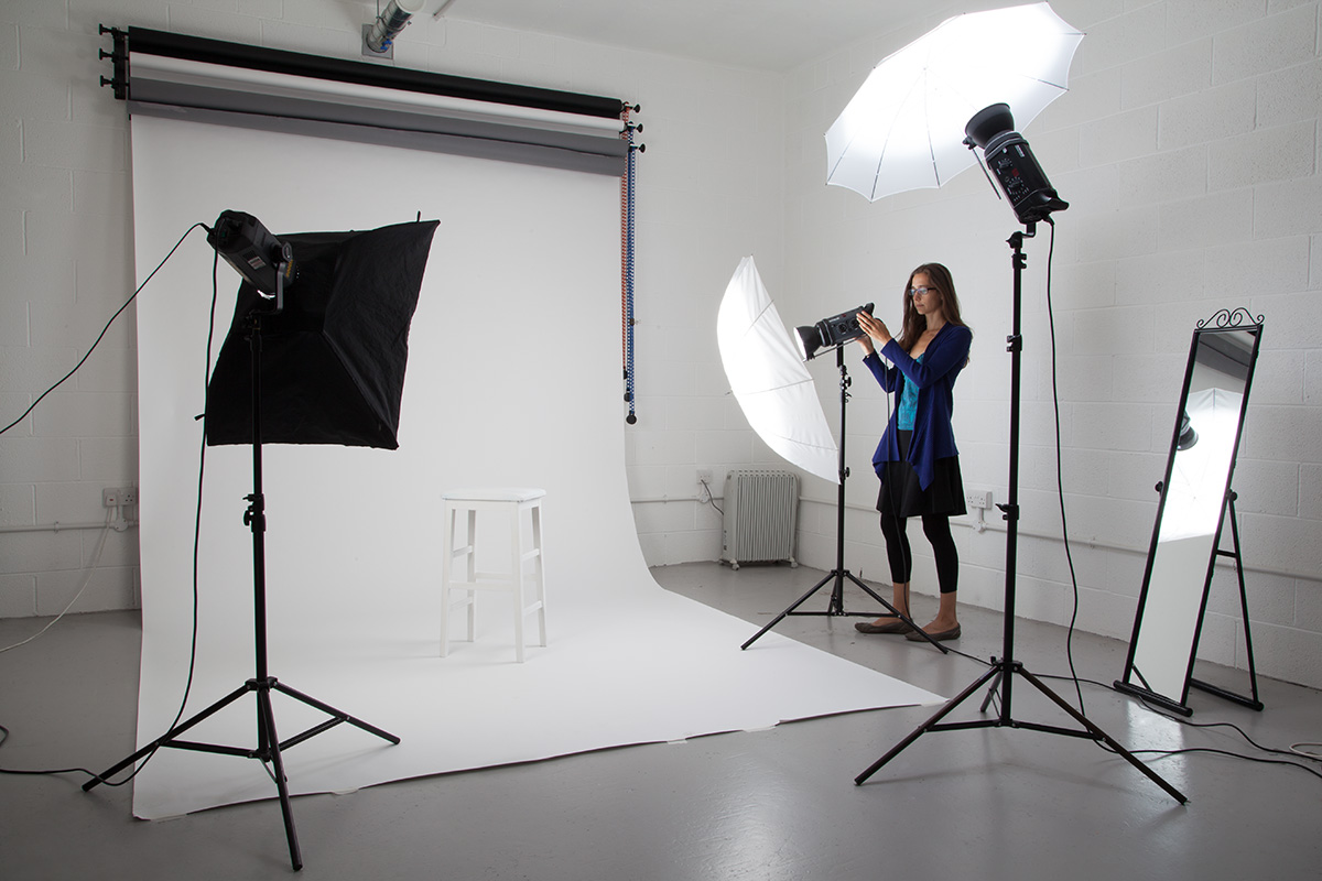 Film Lighting Rental London