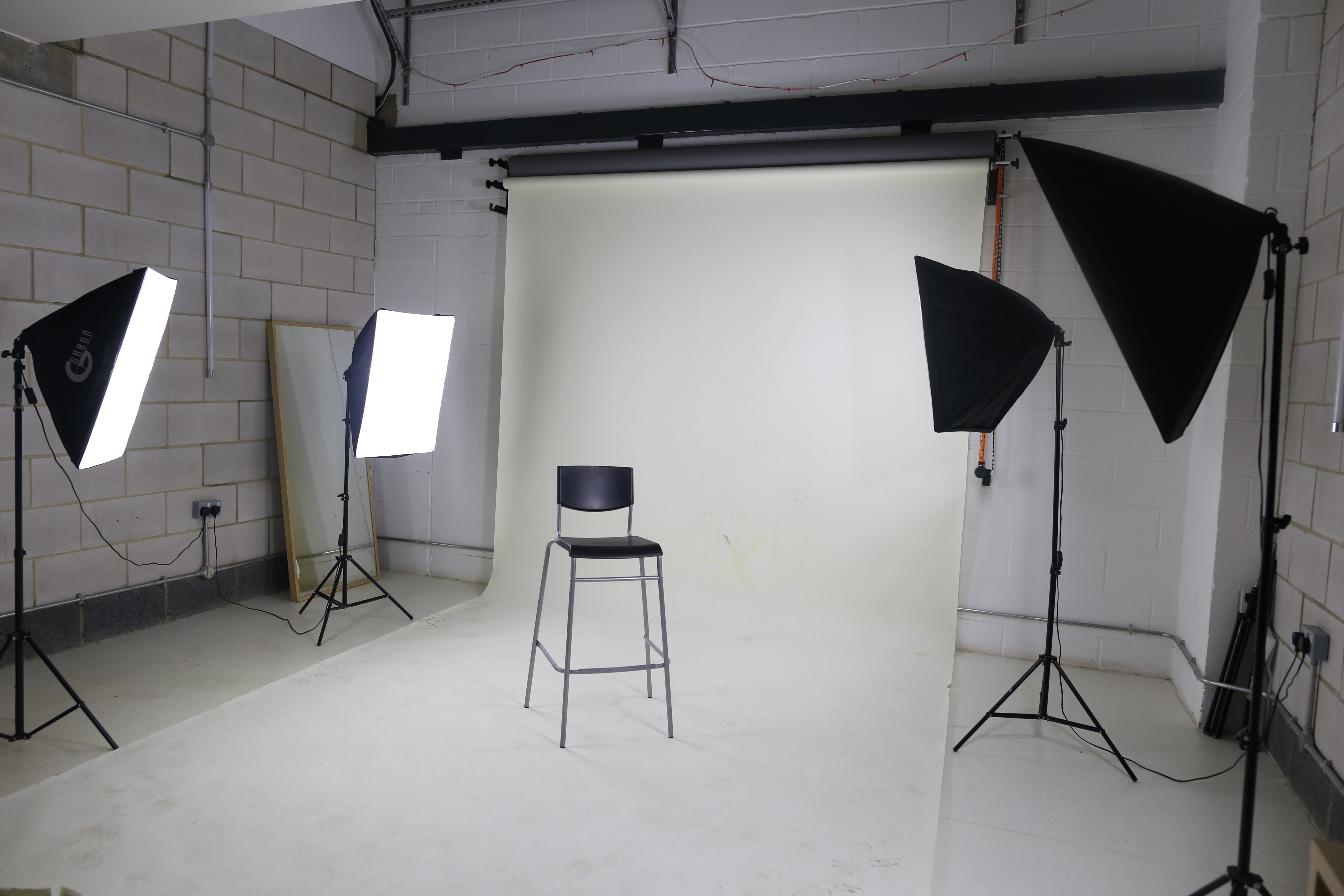 Indra Studio - Hire space in East London