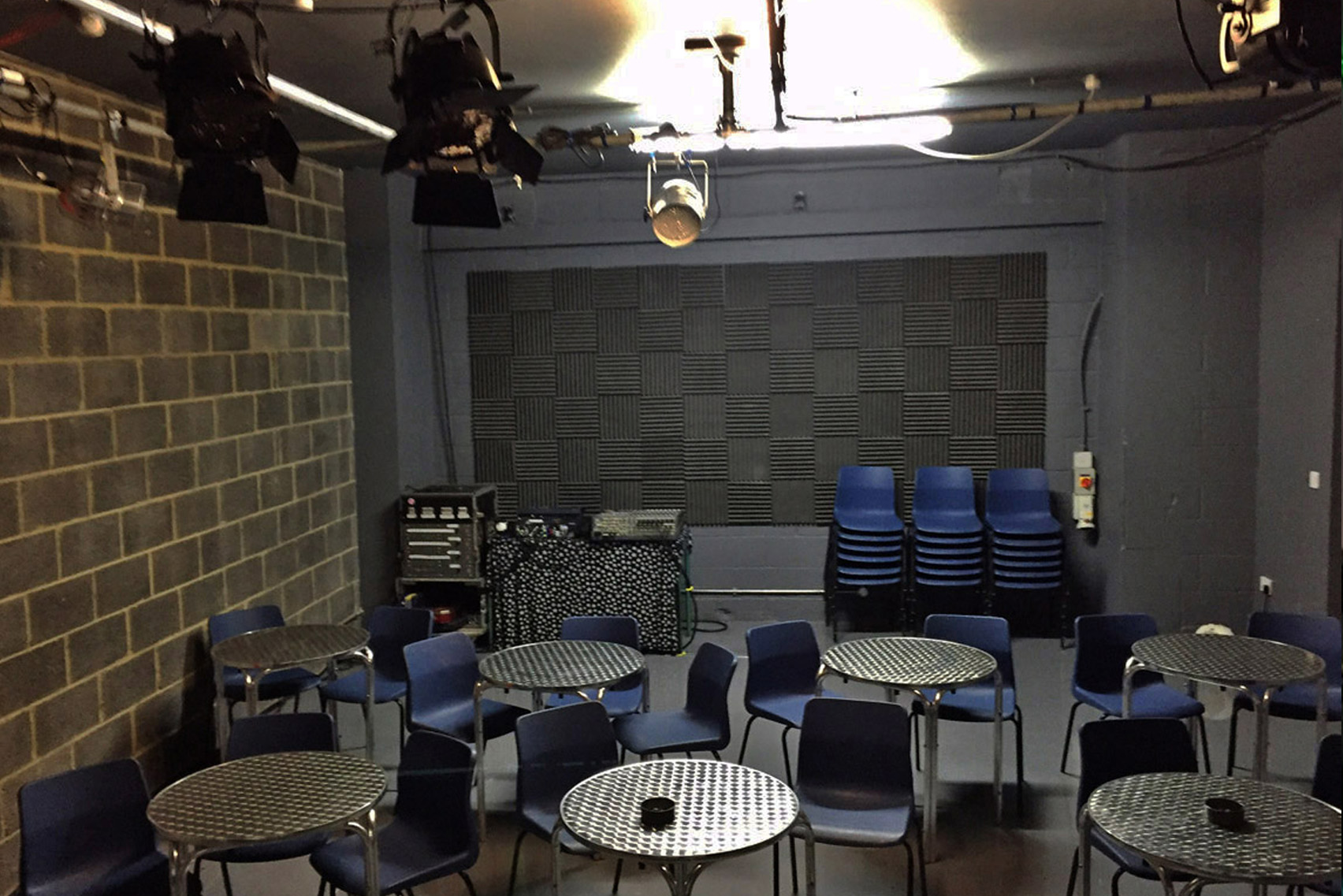 Indra Studios