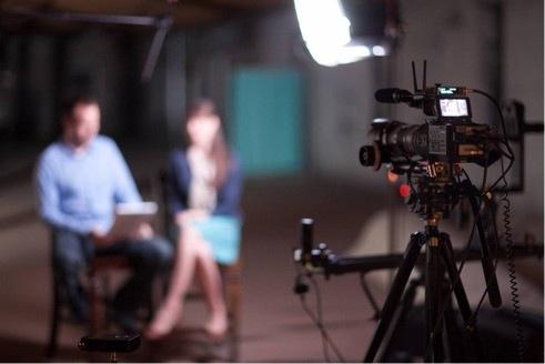 Indra Studios - Video production