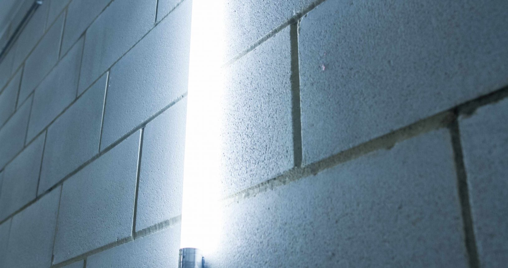 Indra studios - neon lamp
